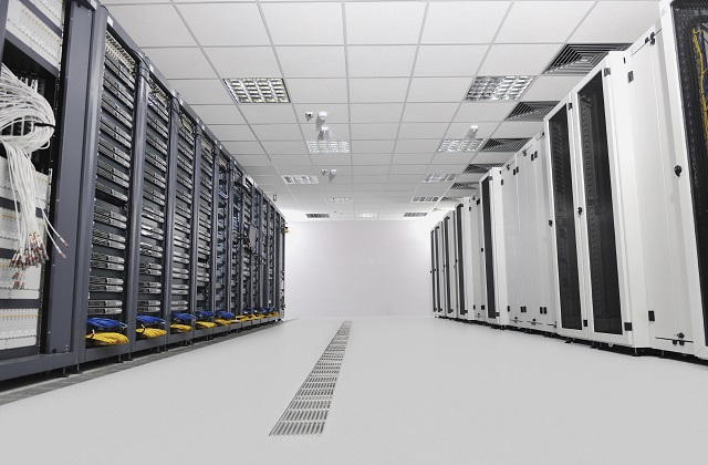 stonclad gs in data center facility